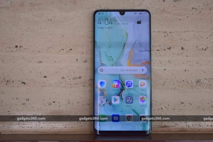 Huawei P30 Series Sees 10 Million Units Shipped, 62 Days Earlier Than P20 Series
