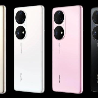Huawei P50 Pro Beats Mi 11 Ultra for Top Spot in DxOMark Camera Rankings