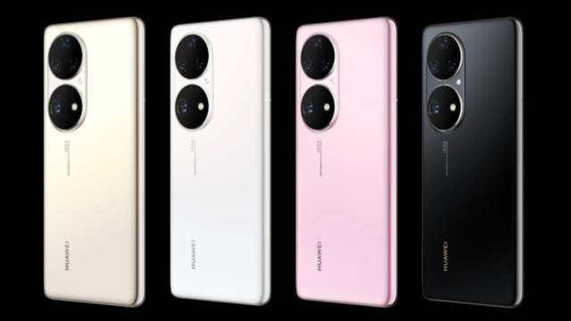 Huawei P50 Pro Camera Bests Mi 11 Ultra for Top Spot With 'Outstanding'  Performance in DxOMark Review   Technology News