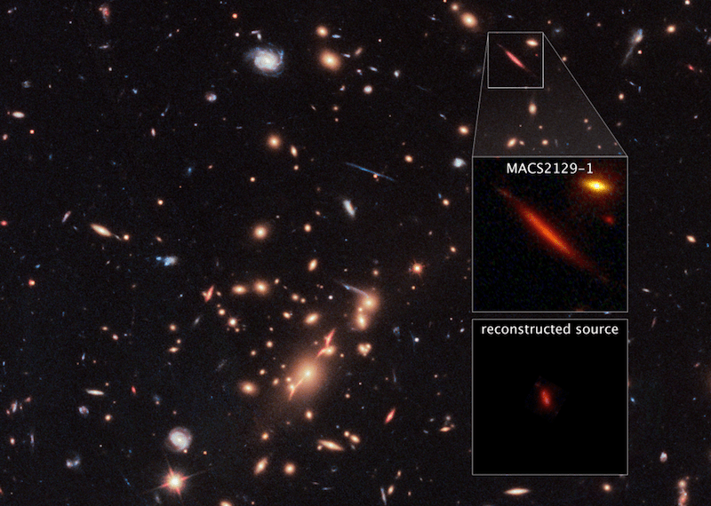 Massive Disk-Shaped Dead Galaxy Discovered