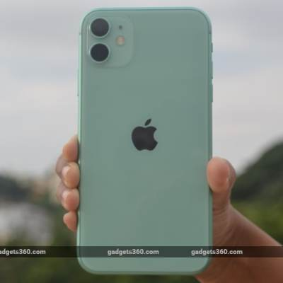 iPhone 11 Gets Holi Discount, Available at Effective Price of Rs. 41,900