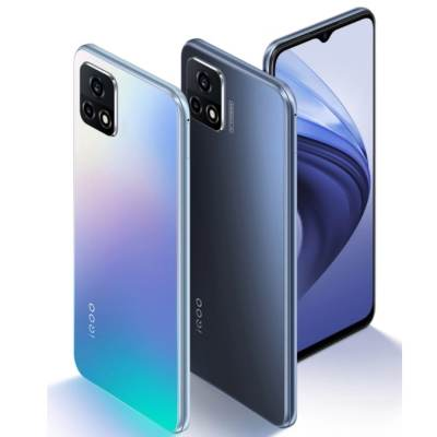 iQoo U3X 5G With 5,000mAh Battery Launched, a Rebranded Vivo Y31s