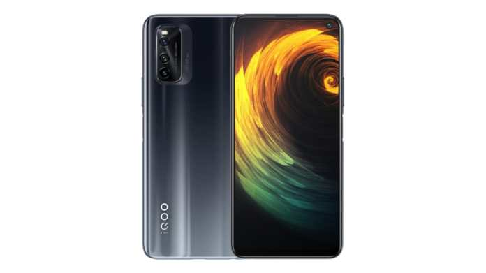 iQoo Neo 5 Lite With Snapdragon 870 SoC, 44W Flash Charging Launched