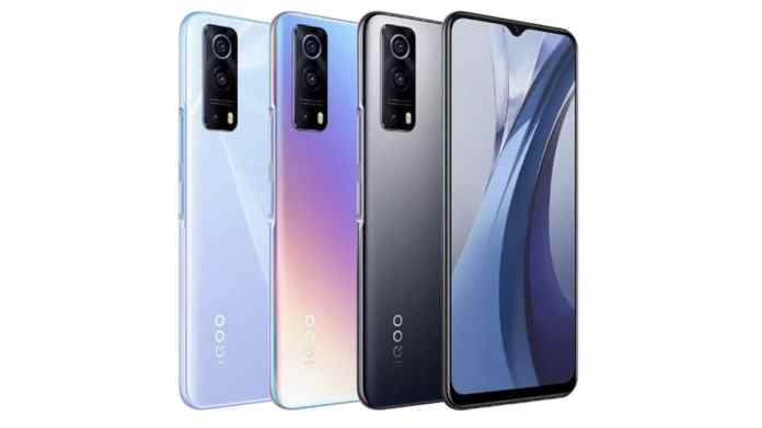 iQoo Z3 With Snapdragon 768G to Launch in India Soon, Sale via Amazon