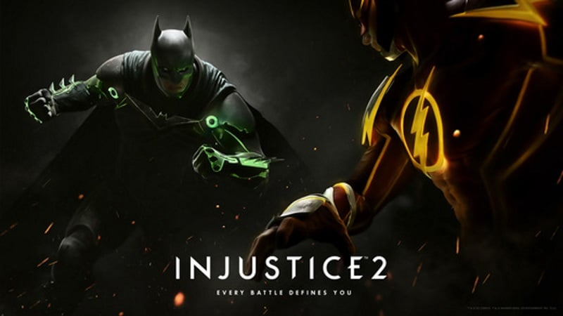 Injustice 2 Released on iOS, Goes Up for Pre-Registrations on Android