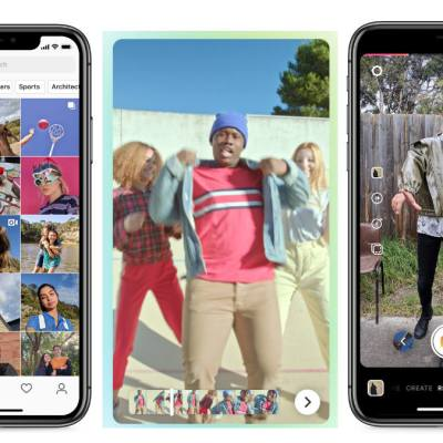 Facebook Tests Feature to Share Instagram Reels on Its News Feed in India