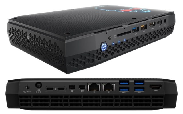 intel core radeon vega nuc intel core vega nuc