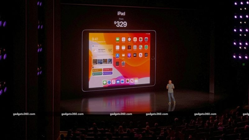 iPad (2019) Goes on Sale in India: Everything You Need to Know