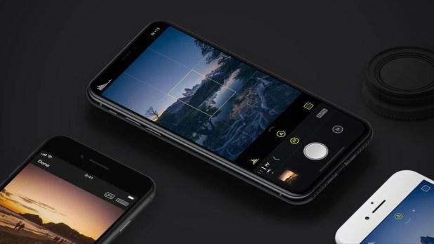 iphone raw halide iPhone RAW Halide