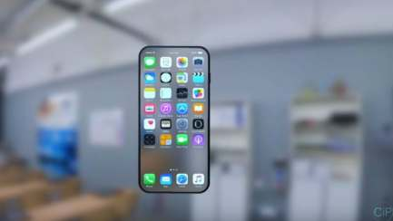 iPhone 8 Tipped to Feature 'Revolutionary' 3D Front Camera, 3GB RAM, Only 2 Storage Options