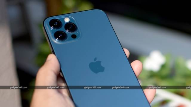 iphone 12 pro max review back ss