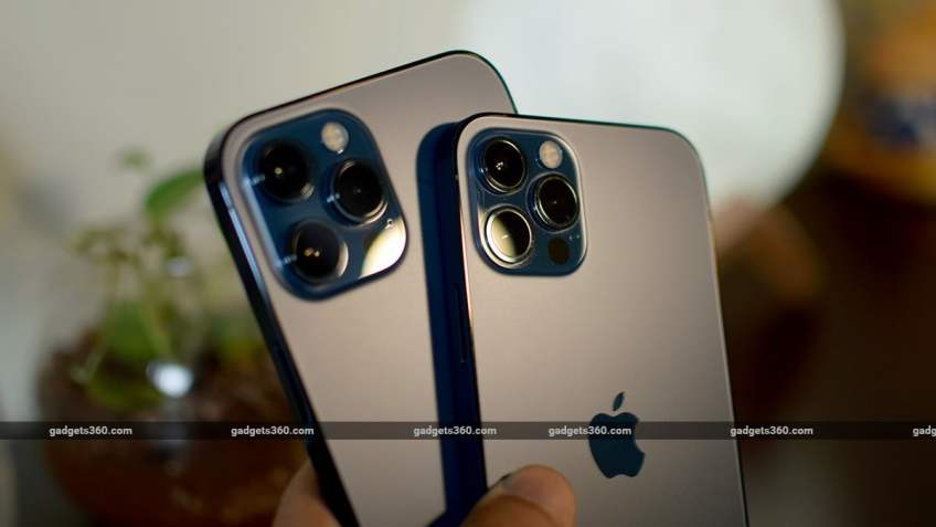 iPhone Market Share Falls Ahead of iPhone 13 Launch: TrendForce
