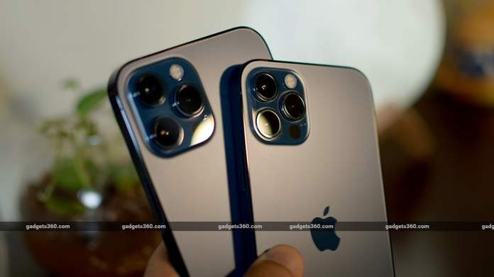 Iphone 12 Pro Max Review Ndtv Gadgets 360