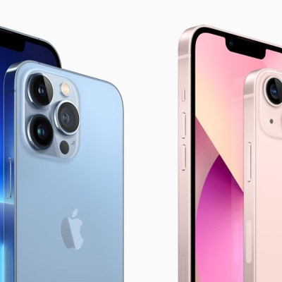 iPhone 13, iPhone 13 Pro: The Best New Reasons to Buy an iPhone 12?
