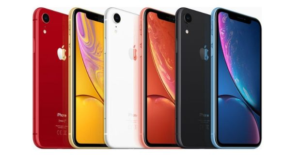 Apple Reportedly Sold 9 Million iPhone XR Units in First Week Weekend, Said to Be Weaker Than Expected