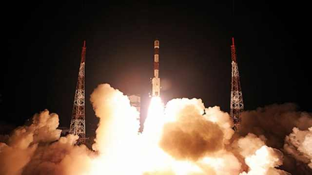 Why the Words 'The Clocks Are Ticking' Bring Relief, Not Tension to ISRO Every Day