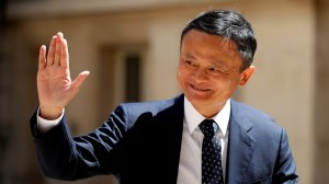 Alibaba co-founder Jack Ma's Double-Whammy marks the end of the Chinese Golden Age