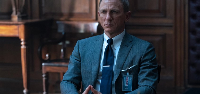 Who Will Be the Next James Bond Actor? Search Begins in 2022