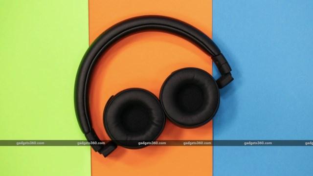jays xfive wireless review earcups Jays x-Five Wireless