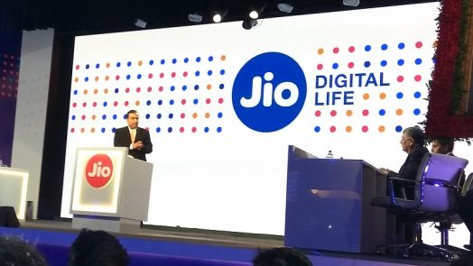 Reliance Jio SIM Available to Everyone From September 5, Free to Use Till December 31