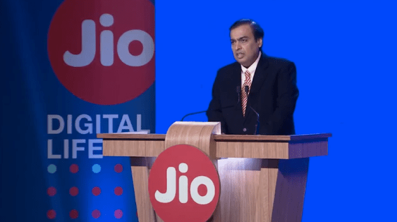 Reliance Jio Payments Bank Gets RBI Approval to Begin Operations: Report