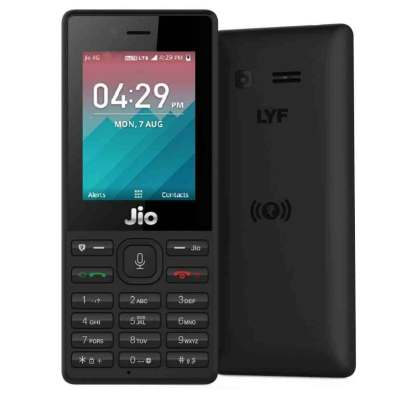 Jio Phone Users Get 300 Free Calling Minutes, Buy 1 Get 1 on Recharge