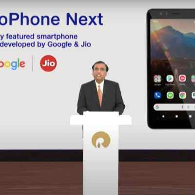 Jio Phone Next Launch on September 10: All You Need to Know