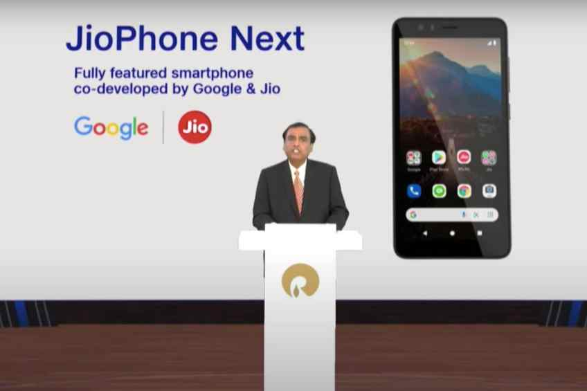 JioPhone Next Can Unleash a Credit Revolution Across the Globe