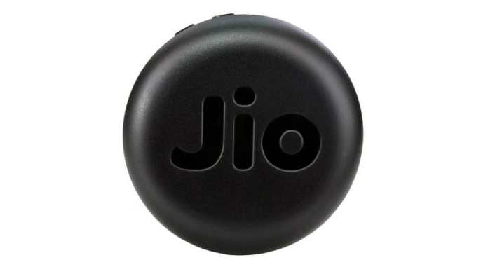 JioFi JMR815 4G LTE Hotspot With Support for 150Mbps Download Speeds Launched in India: Price, Specifications
