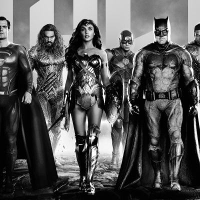 Justice League Snyder Cut India Release Date, Platforms Announced