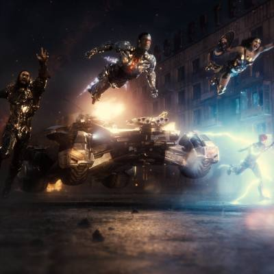 Justice League Snyder Cut Review: Overambitious, Strange, and Indulgent