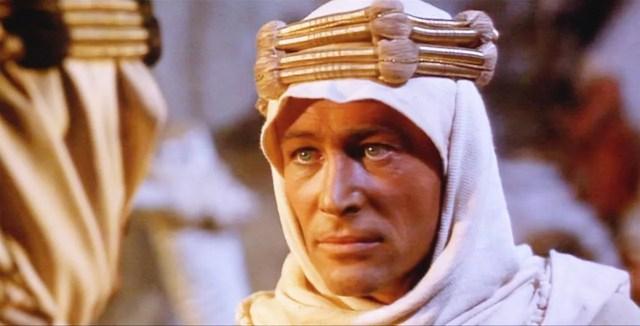 lawrence of arabia Lawrence of Arabia