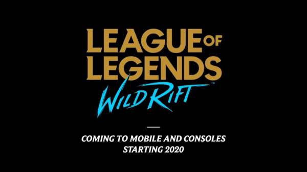 Riot Games Is Diversifying Beyond League of Legends and Into Hollywood