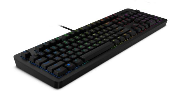 lenovo legion k300 gaming keyboard image Lenovo Legion K300 Gaming Keyboard