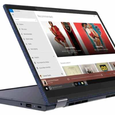 Lenovo Yoga 6 2-in-1 Laptop Launched in India