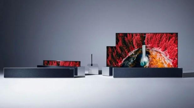 8K TVs, Insane Soundbars, Modular Laptops: Who Won CES 2019?