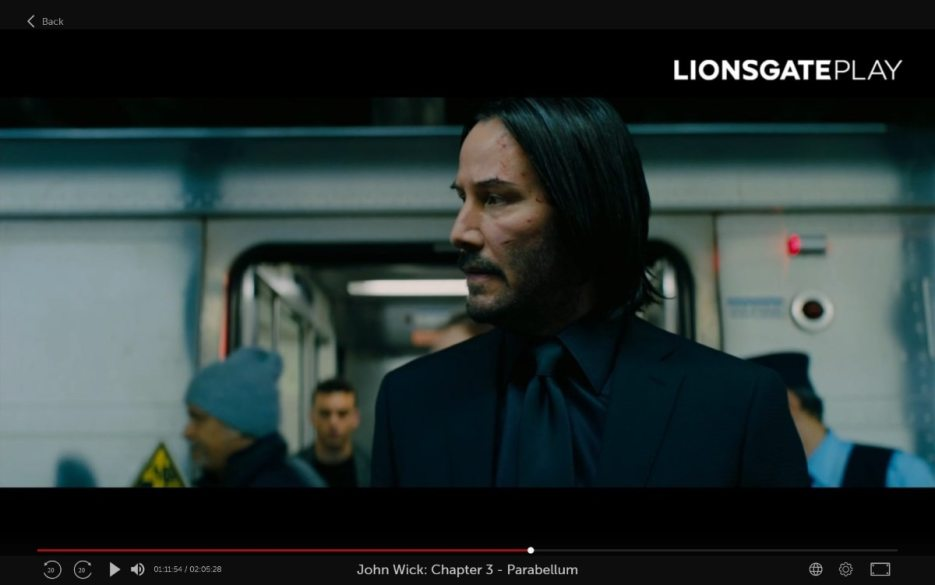 lionsgate play watermark lionsgate play india