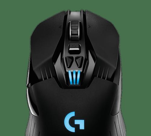 logitech g903 mouse logitech