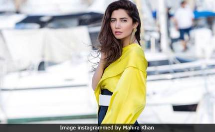 Image result for mahira khan cannes 2018
