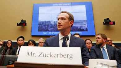 Facebook & # 039 ؛ رجال العصابات الرقمية & # 039؛ الذين نشروا أخبار وهمية ، ويقول النواب البريطانيون 1