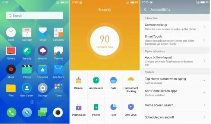 meizu m5 apps ndtv Meizu M5