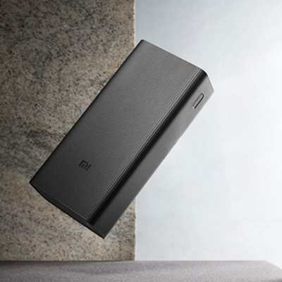 Mi Boost Pro 30,000mAh Power Bank Announced in India