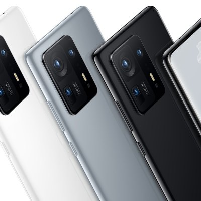 Mi Mix 4 With Under-Display Selfie Camera Goes Official