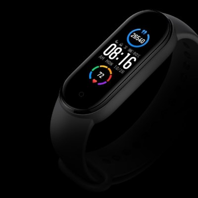 How to Connect Mi Smart Band With a Smartphone: Follow These Steps