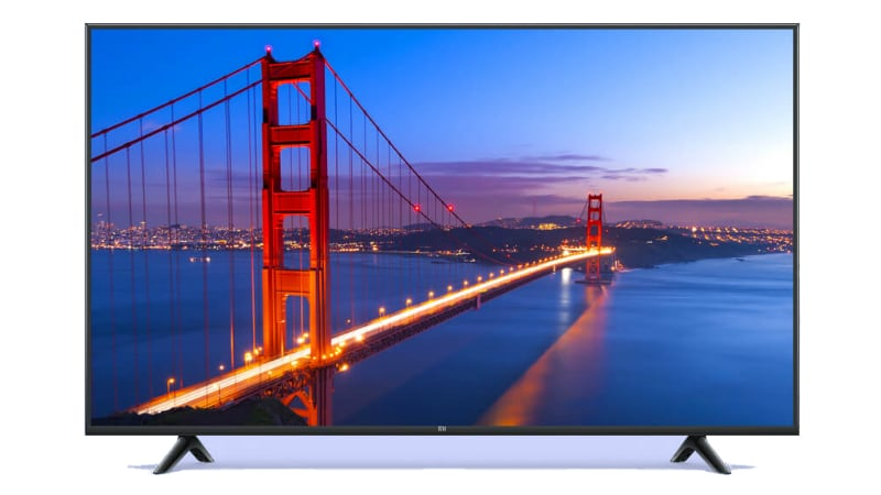 mi tv 4X inline Xiaomi Mi TV 4S