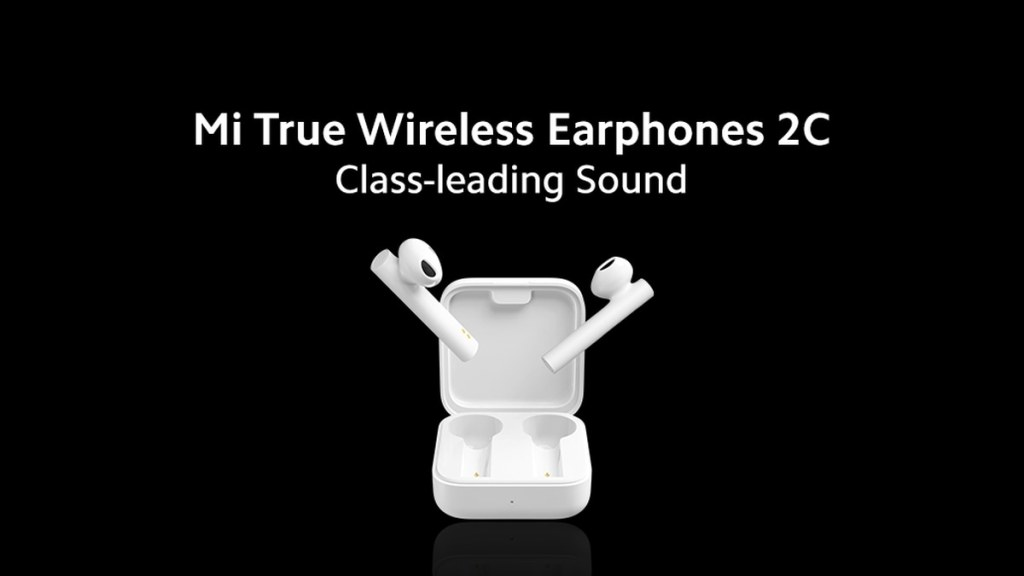 Mi True Wireless Earphones 2C Launched in India, Learn Price and Features