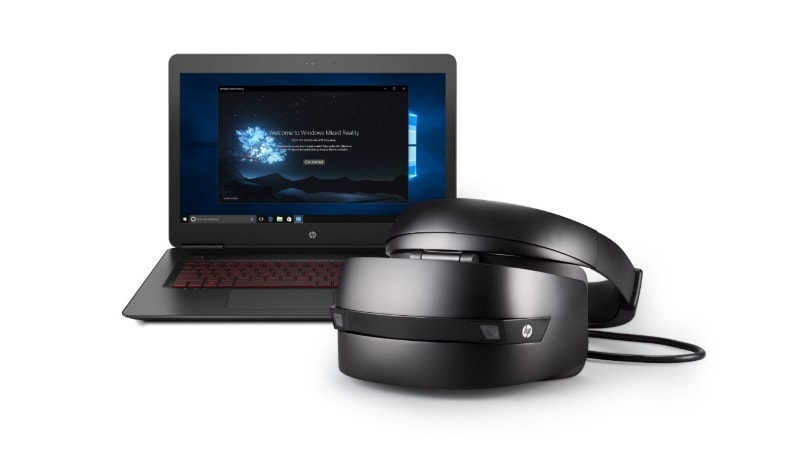 Windows Mixed Reality Development Kits Now Available for Pre-Orders; Microsoft Unveils Motion Controllers