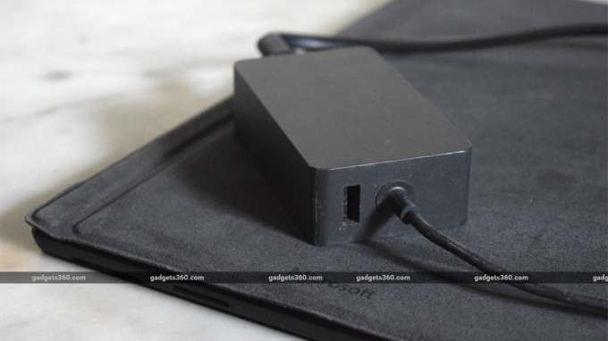 microsoft surface pro7 charger ndtv surface