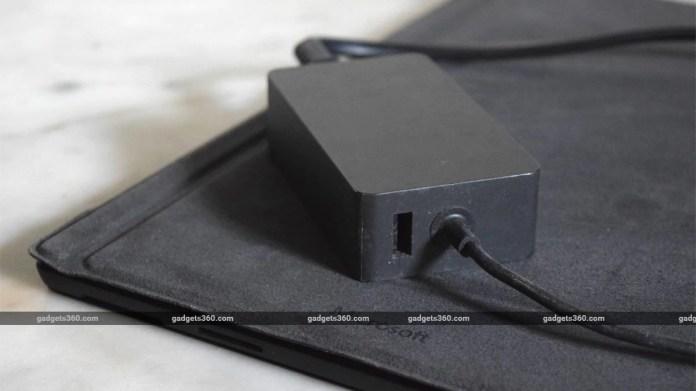 microsoft surface pro7 charger ndtv surface