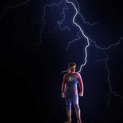 Netflix Picks Up Tovino Thomas' Malayalam Superhero Movie Minnal Murali
